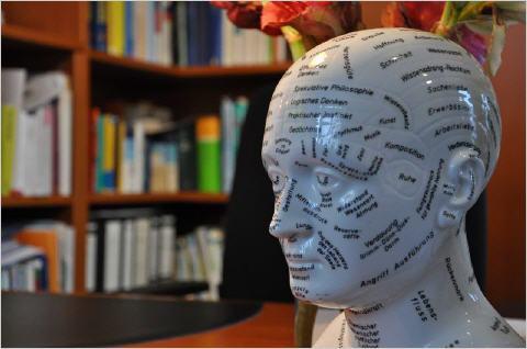 psychophysiognomik