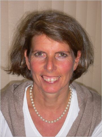 Ulrike Dohse, Heilpraktikerin